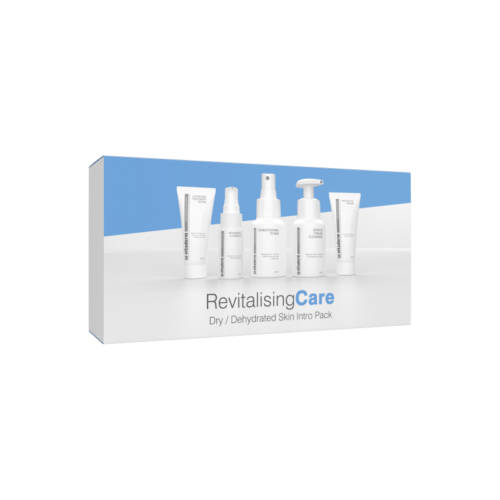 Dry Dehydrated Skin Introductory Pack