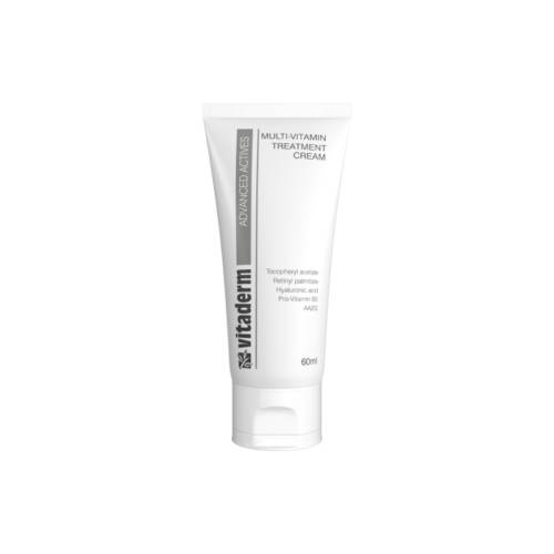 Multi Vitamin Treatment Cream