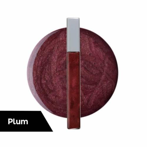NK P LL plum