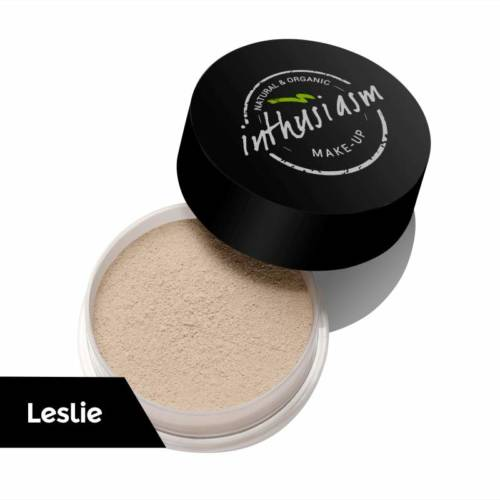 NK P Loose powder leslie f