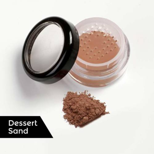 NK P Sift Enhancer dessert sand