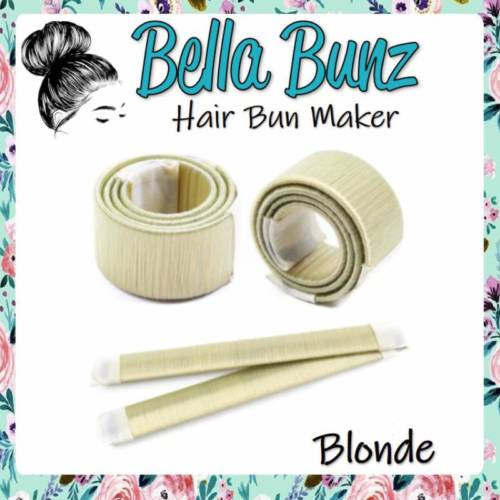 NK P bella blonde n