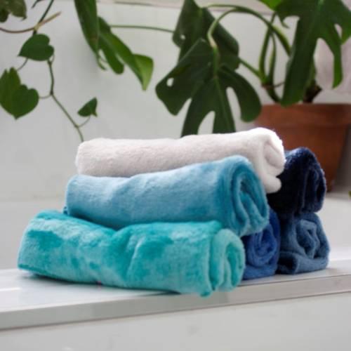 NK p WJ cleansing cloth mini