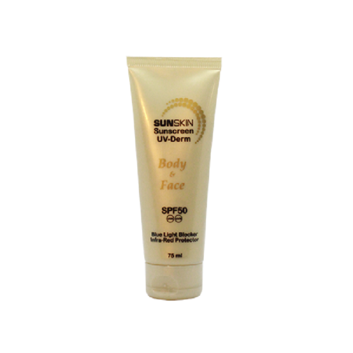 UV DERM SPF50 face tube 800 jpg