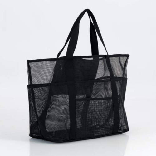 THE EVERYTHING BAG BLACK 2
