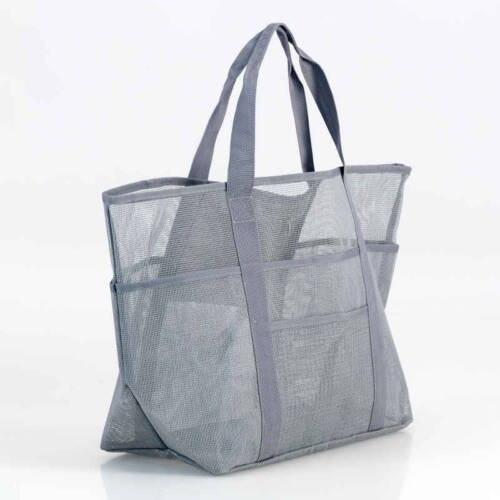THE EVERYTHING BAG GREY 1